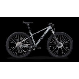 BMC TWOSTROKE AL SIX kalnų dviratis / Gunmetal