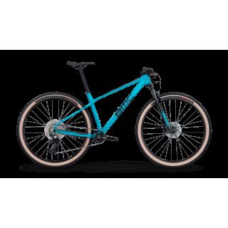 BMC TWOSTROKE AL TWO kalnų dviratis / Turquoise