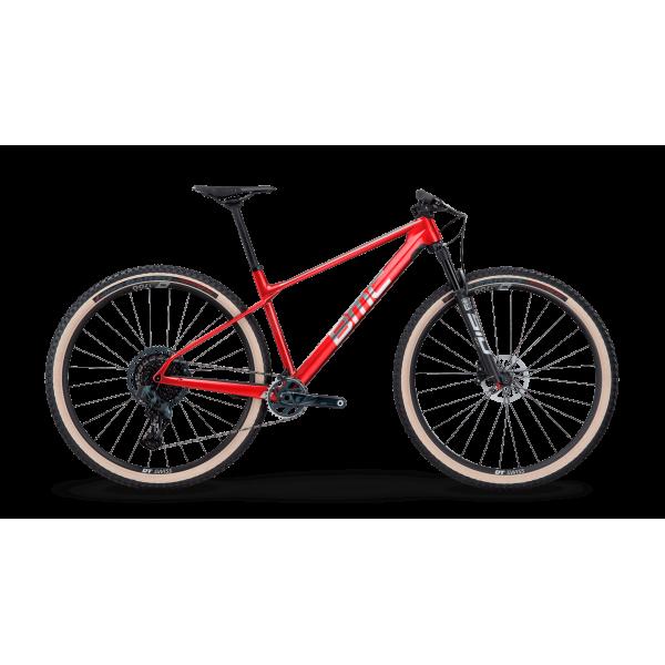 BMC TWOSTROKE 01 ONE kalnų dviratis / Prisma Red