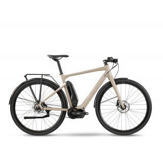 BMC ALPENCHALLENGE AMP AL CITY ONE elektrinis dviratis / Terra Grey