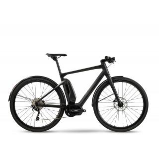 BMC ALPENCHALLENGE AMP CITY ONE elektrinis dviratis / Carbon