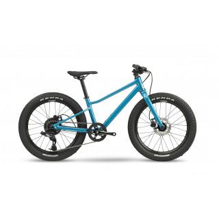 BMC BLAST 20'' vaikiškas dviratis / Blue