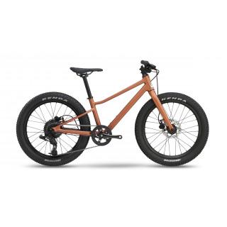 BMC BLAST 20'' vaikiškas dviratis / Bronze