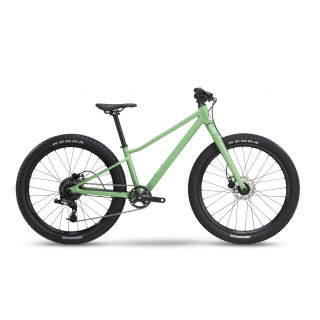 BMC BLAST 24'' vaikiškas dviratis / Green