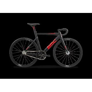 BMC TRACKMACHINE 02 One treko dviratis / Black