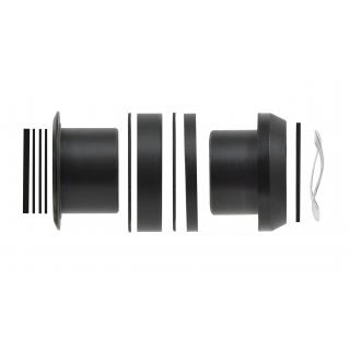 Centrinės ašies guolio MULTI adapteris BB/PF30 (SRAM)
