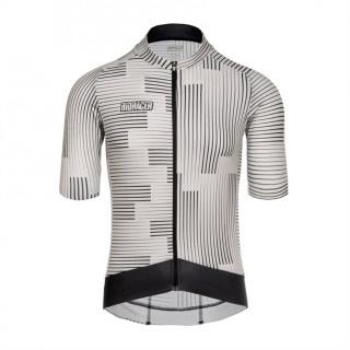 Bioracer Epic Warp Grey marškinėliai