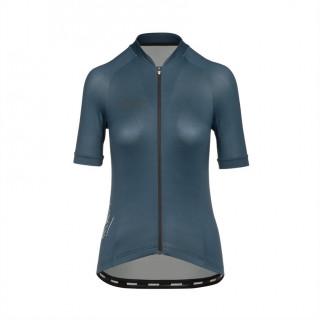Bioracer Metallic Women Petrol marškinėliai