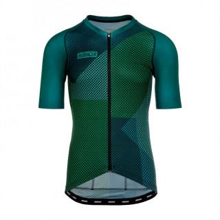 Bioracer Spitfire SS Blitzz Green marškinėliai