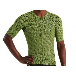 Specialized SL Hyper Green/Black marškinėliai