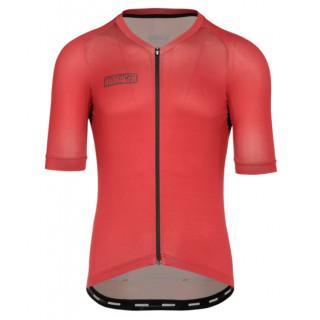 Bioracer Metallix Red marškinėliai