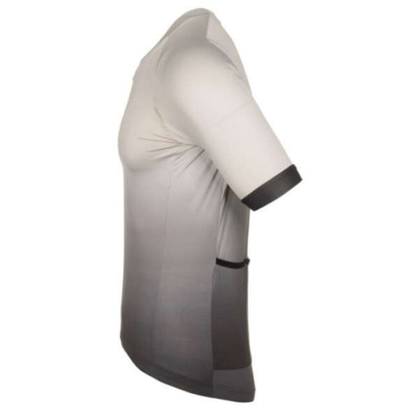 Bioracer Metallix Gradiant Grey marškinėliai