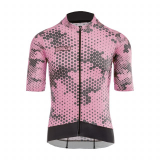 Bioracer Epic Camo Dot Giro marškinėliai