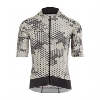 Bioracer Epic Camo Dot Qatar marškinėliai