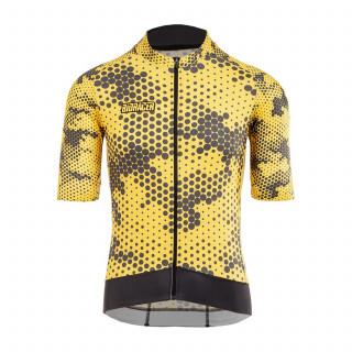 Bioracer Epic Camo Dot Tour marškinėliai