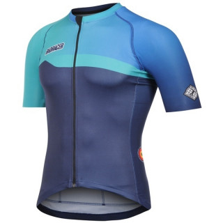 Bioracer Spitfire SS, Blue -Radiant marškinėliai