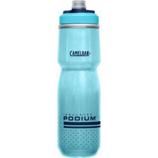 CamelBak Podium Chill 0,71L termo gertuvė, mėlyna
