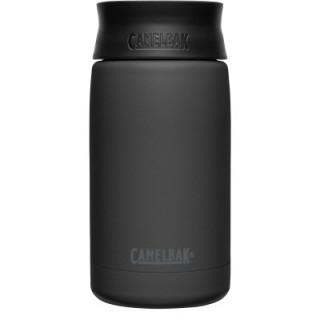 CamelBak Hot Cap 0,35L nerūdijančio plieno termo gertuvė, juoda