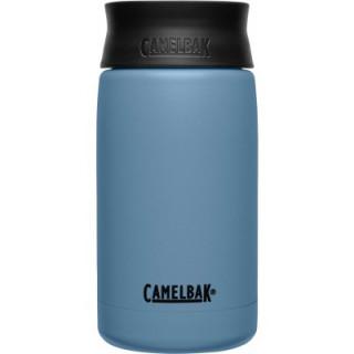 CamelBak Hot Cap 0,35L nerūdijančio plieno termo gertuvė, mėlyna