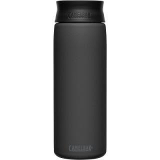 CamelBak Hot Cap 0,6L nerūdijančio plieno termo gertuvė, juoda