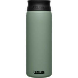 CamelBak Hot Cap 0,6L nerūdijančio plieno termo gertuvė, žalia