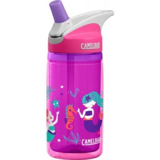 CamelBak Eddy Kids 0,41L termo gertuvė, Pink Mermaids