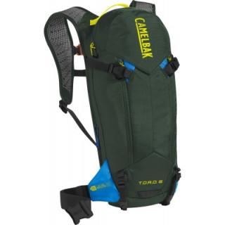 Camelbak T.O.R.O. Protector 8 kuprinė su hidravimo sistema, Brilliant Blue