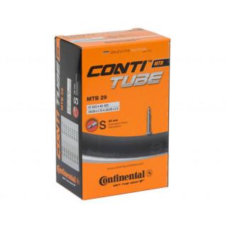 """Continental MTB 29"""" 42 mm SV kamera"""