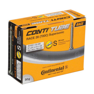 "Continental Race 28"" Supersonic 60 mm SV kamera"