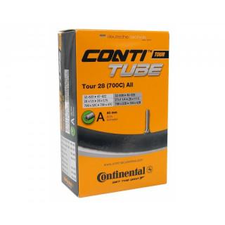 "Continental Tour 28"" AV40 kamera"