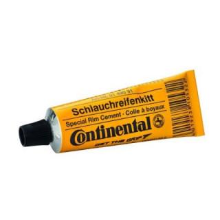 Continental klijai Tubular padangoms, 25g (aliuminiams ratlankiams)