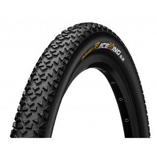 Continental Race King 2.2 26x2.20 ProTection Tubeless Ready sulankstoma padanga