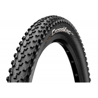 Continental Cross King 29x2.2 ProTection sulankstoma padanga