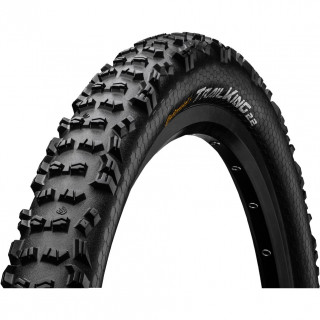 Continental Trail King II PureGrip Compound 29x2.2 sulankstoma padanga