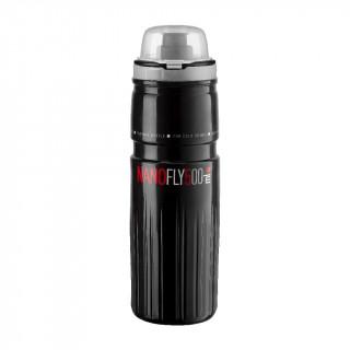 Elite Nano Fly MTB gertuvė-termosas 500 ml, juodas