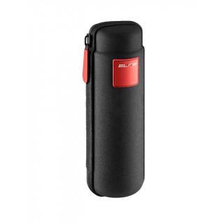 Elite Takuin Maxi Rainproof Black/Red dėtuvė įrankiams 750 ml