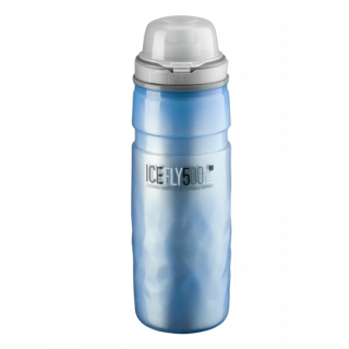 Elite Ice Fly gertuvė-termosas 500 ml, mėlynas