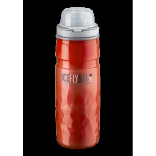 Elite Ice Fly gertuvė-termosas 500 ml, raudonas