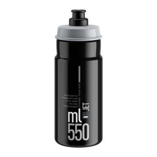 Elite JET gertuvė 550 ml, juoda