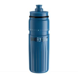 Elite Nano Fly gertuvė-termosas 500 ml, mėlynas