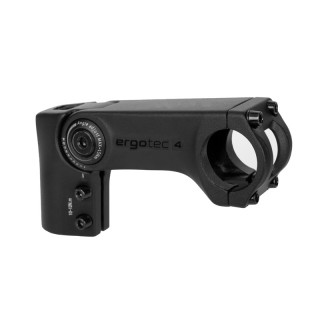 Ergotec Sepia Ahead 50 28.6/31.8 vairo iškyša 50/110mm