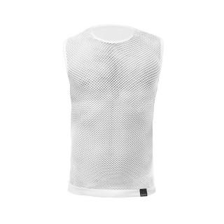 GripGrab 3-Season Sleeveless apatiniai marškinėliai, White