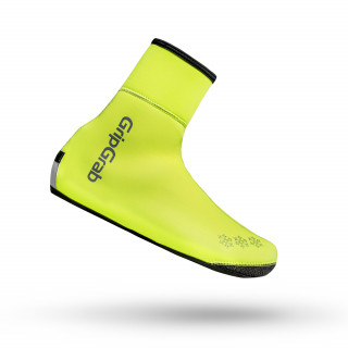 "GripGrab antbačiai ""Arctic Waterproof Deep Winter Hi-Vis"""