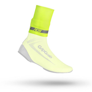"GripGrab blauzdinės ""CyclinGaiter Hi-Vis Rainy Weather Ankle"""