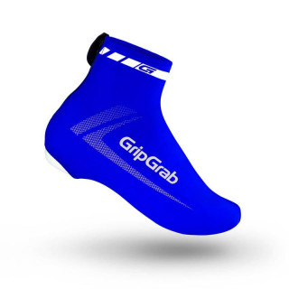 "GripGrab antbačiai ""RaceAero Lightweight Lycra"" - Blue"