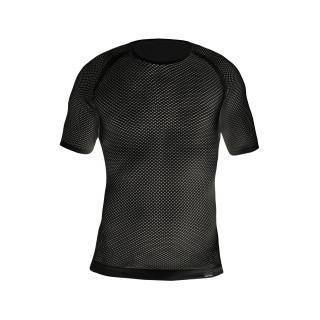 GripGrab 3-Season Short Sleeve apatiniai marškinėliai, Black