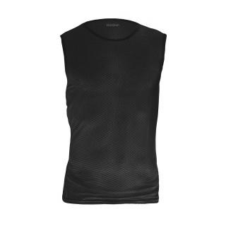 GripGrab Ultralight Sleeveless Mesh apatiniai marškinėliai, Black