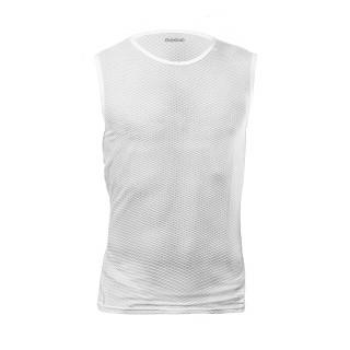 GripGrab Ultralight Sleeveless Mesh apatiniai marškinėliai, White