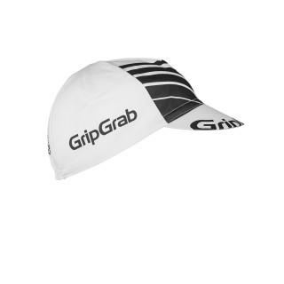 GripGrab dviratininko kepurė, White