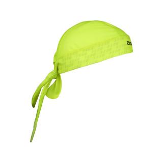 "GripGrab skarelė ""Bandana"", Yellow Hi-Vis"